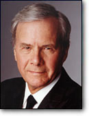 Image: Tom Brokaw