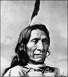 Photo of Red Cloud